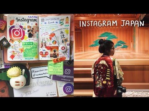 Visit Japan JP Instagram Event + Tsukimi Dango | Hobonichi Techo With Me / かわいい ほぼ日手帳