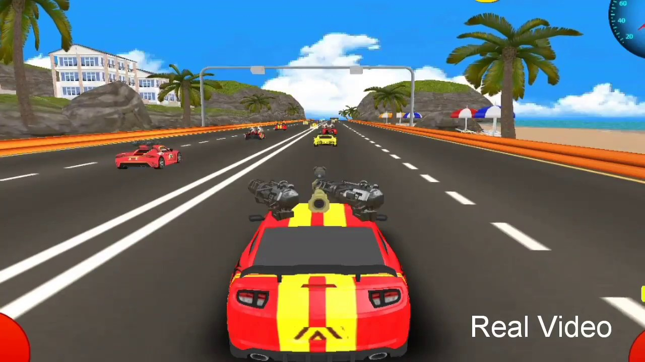 Racing games download for free.