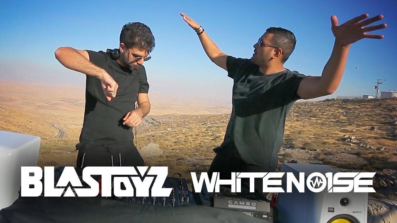 BLASTOYZ vs. WHITENO1SE ▼ TRANSMISSION LIVE: Home Edition