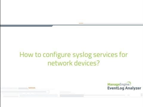 Monitoring network devices
