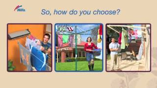 Choosing the Right Rotary Clothesline