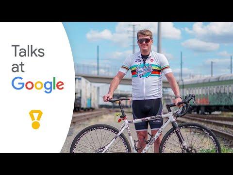 "Floyd Landis: ""Positively False""   Talks at Google"