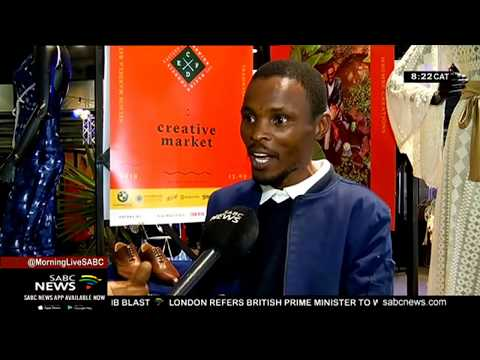 Eastern Cape Fashion Council affords aspiring designers growth space