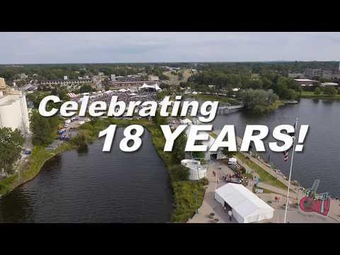 2018 Unity Christian Music Festival   60 Second Video