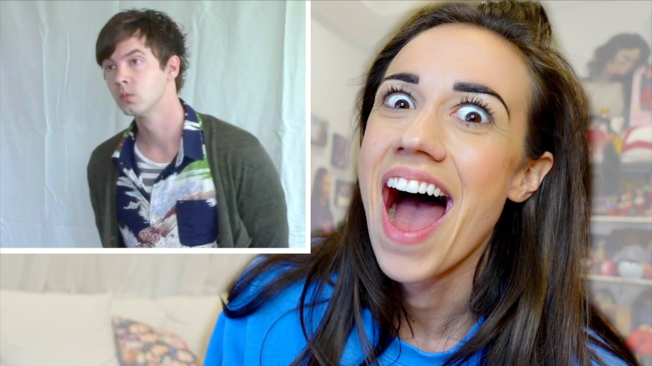 Download Reacting To My Husband's Audition For Haters Back Off!