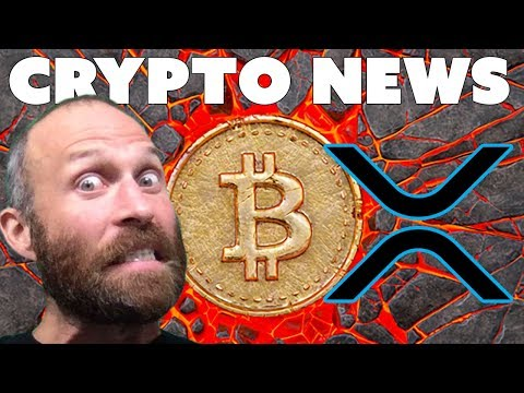 Bitcoin Bloodbath WHY???   $XRP to #1   Crypto ETF   Hack Update