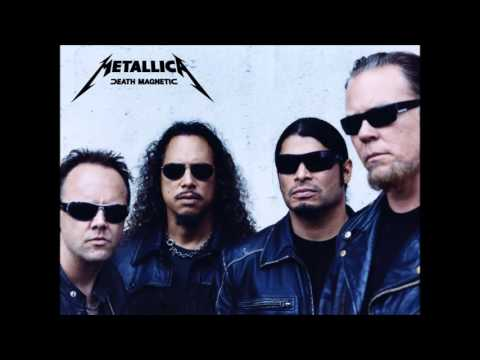 Metallica - Cyanide (HQ)