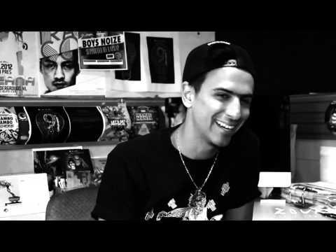 """BOYS NOIZE"" INTERVIEW MALAYSIA 2013"