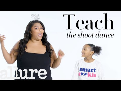 Lizzo Tries 9 Things She's Never Done Before | Allure