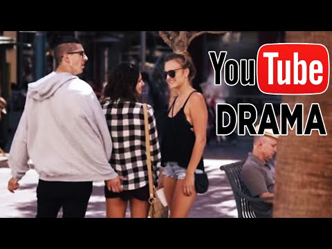 Top 15 Cases of YouTube Drama