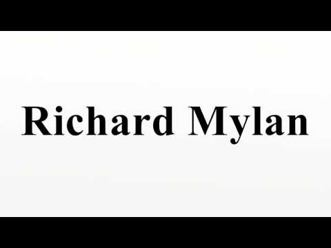 Richard Mylan