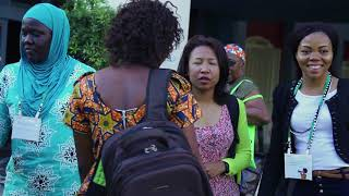 Le Forum des Féminismes noirs 2016