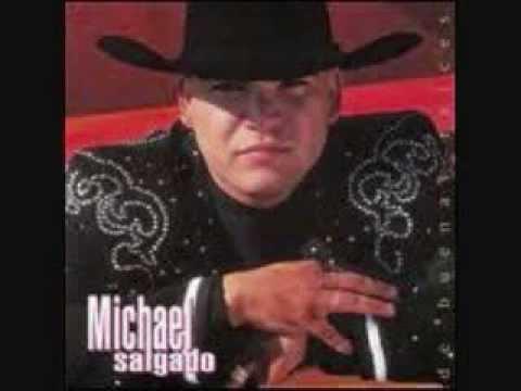 MICHAEL SALGADO SIN ELLA
