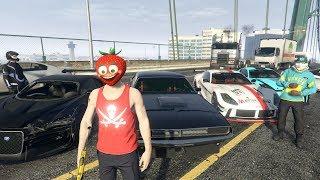 Car Show! Open Lobby Car Meet - GTA 5