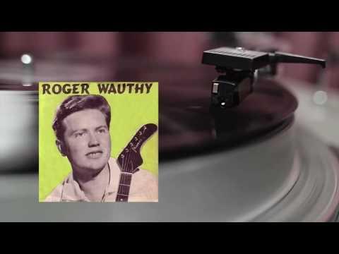 Un amour de vacances - Roger Wauthy