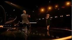 Adele performing Someone Like You | BRIT Awards 2011