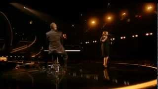 Gambar cover Adele performing Someone Like You | BRIT Awards 2011