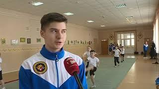 Уссурийские спортсмены победили на всероссийских соревнованиях по традиционному ушу