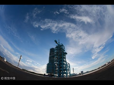 China's Space Dream: China's 4 satellite launch centers