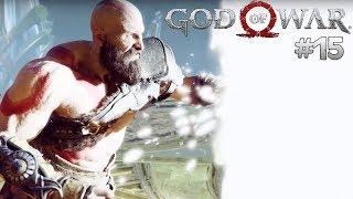 GOD OF WAR : #015 - Das Licht von Alfheim - Let's Play God of War Deutsch / German
