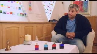 'Стиль жизни': Цветотерапия