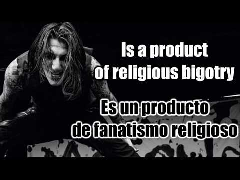 Motionless In White - The Divine Infection (Sub Español | Lyrics)