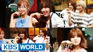 A Song For You 4 | 어송포유 4 : Ep.2 with AOA [Preview]