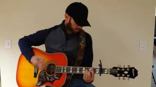 Record Year by Eric Church (Cover)