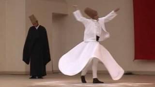 Orlando Turkish Festival  Whirling Dervish Dancers
