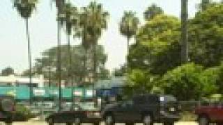 Video Tour of Downtown Cardiff-by-the-Sea, California