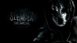 Slender The Arrival - (Xbox One) Terrifying Trailer (2015) | Official Game