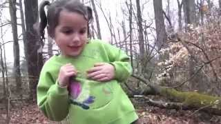 Acroanna: When She Cries