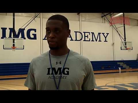 Elgin Cook - Relativity Sports Pro Day