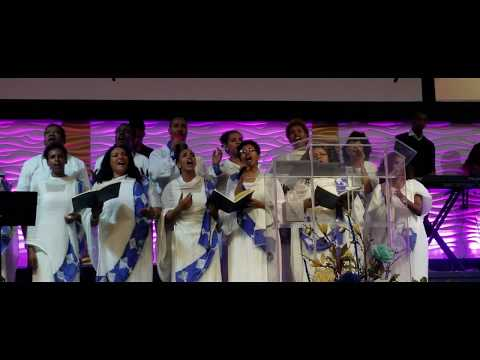 (ሐ ) CHOIR  @ETHIOPIAN CHRISTIAN FELLOWSHIP CHURCH LAS VEGAS 2018
