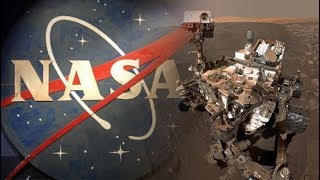 What has NASA found on Mars? Space agency prepares for Curiosity Rover announcement