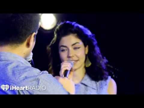 Interview Next Up Artist of the Week Marina and the Diamonds on KIIS FM 2015