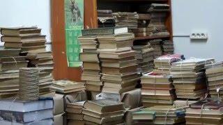 «Единая Россия» собрала книги для библиотеки в Трошково