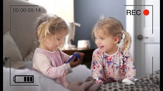 Download Hidden Camera Captures Twins Naptime Mp3 and Videos
