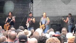 Hayseed Dixie - Schnaps das war sein letztes Wort - W:O:A 2011