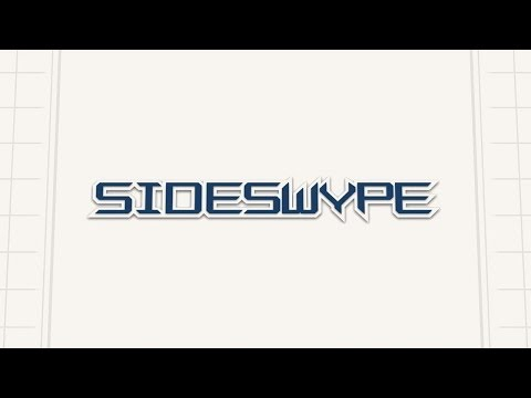 SideSwype - Universal - HD Gameplay Trailer