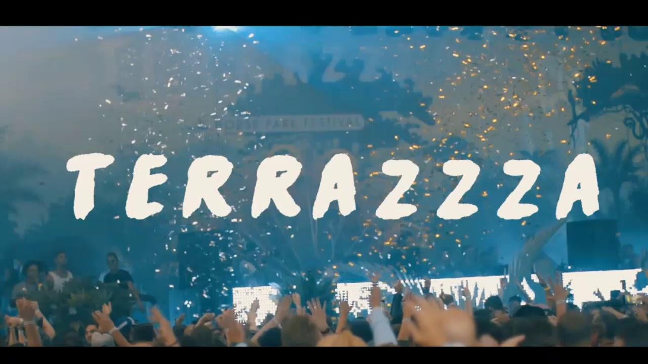 Terrazzza Horse Park Festival 2018 Teaser 1