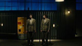 Фильм Двойник 2013г(12+)