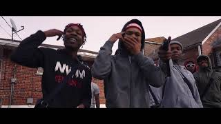 NWM Cee Murdaa X 30 Deep Grimeyy - 3RD PERSON REMIX (DIRECTED BY BHOOD PRODUCTIONS)