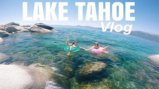 Video LAKE TAHOE FAMILY VACATION VLOG // xoalwaysbella download MP3, 3GP, MP4, WEBM, AVI, FLV Oktober 2018
