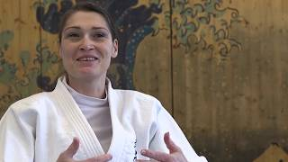 Katharina Eisenring – Pallas Trainerin