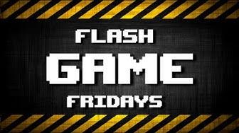 Flash Game Fridays - Galaga