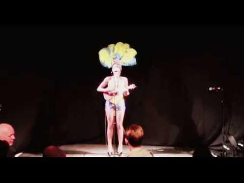 Kisha Music Presents: CaribBritain Cabaret @The Albany Theatre