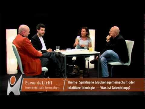 Episode 8 Bonusmaterial: Spirituelle Glaubensgemeinschaft oder totalitäre Ideologie — Was ist Scientology?