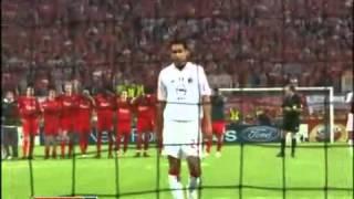 El Milagro de Estambul - LiverpoolFC Campeón UCL You'll Never Walk Alone
