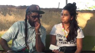 Tarrus Riley TV, Part 3: Dancehall is me being true to who I really am